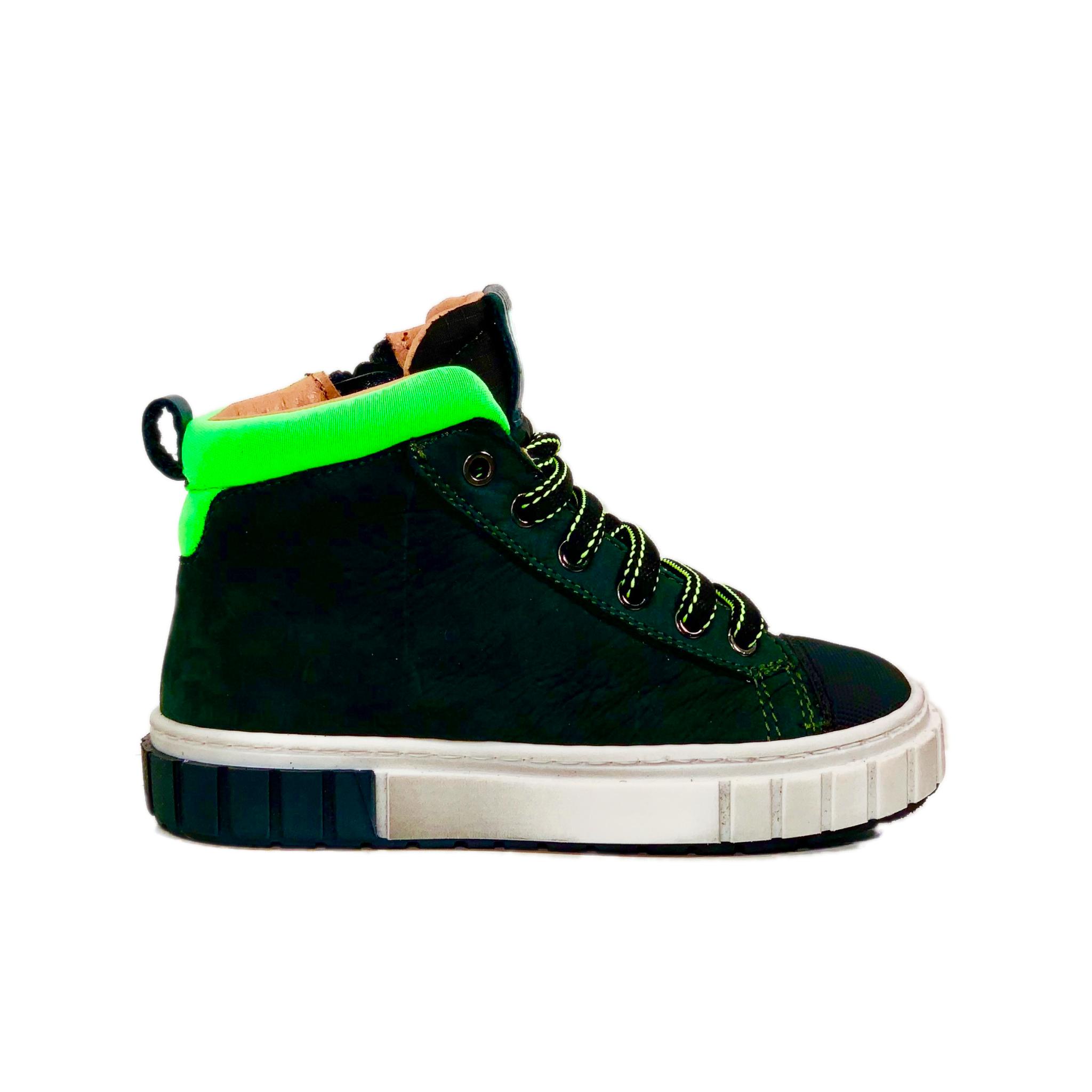 Romagnoli 4609 verde