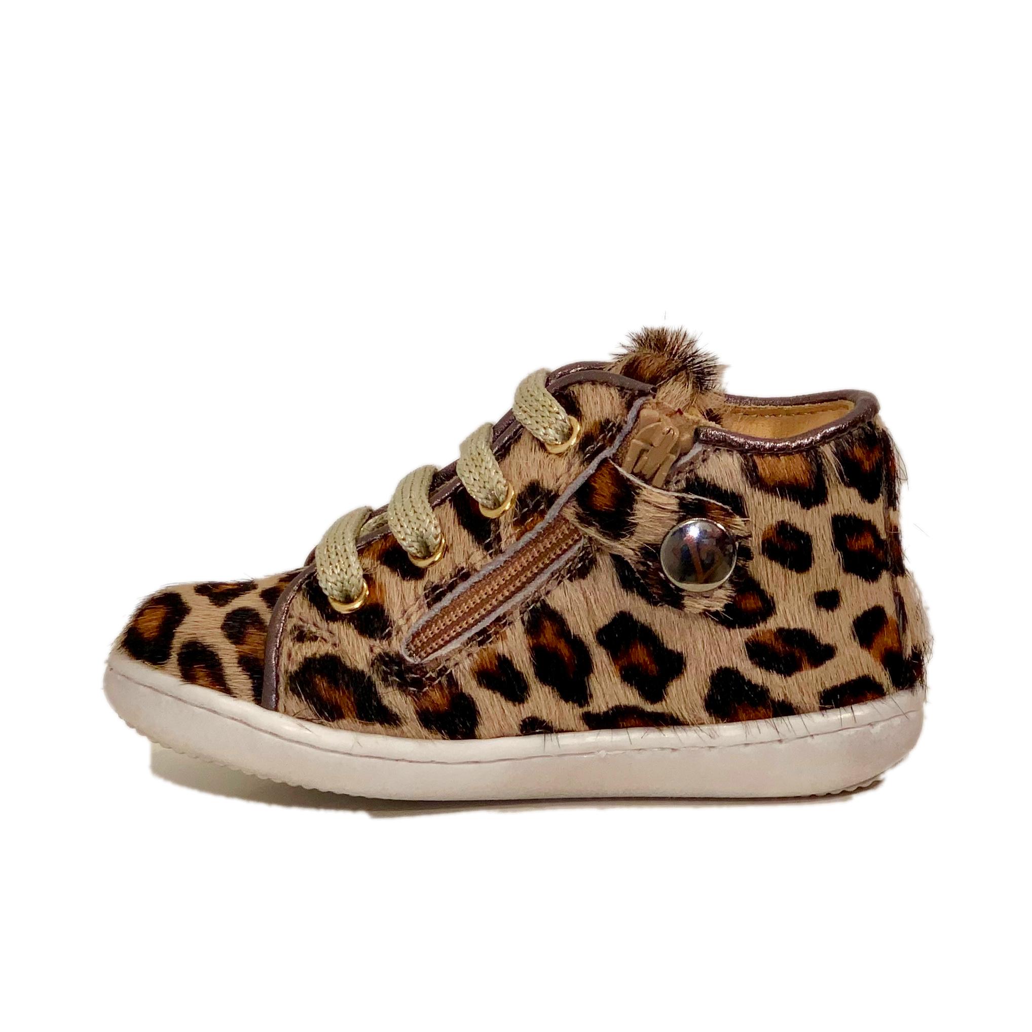 Zecchino d'oro N12-1357 leopard