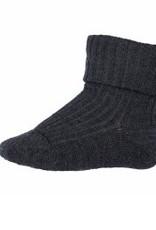 MP denmark 589 Baby kous dark grey