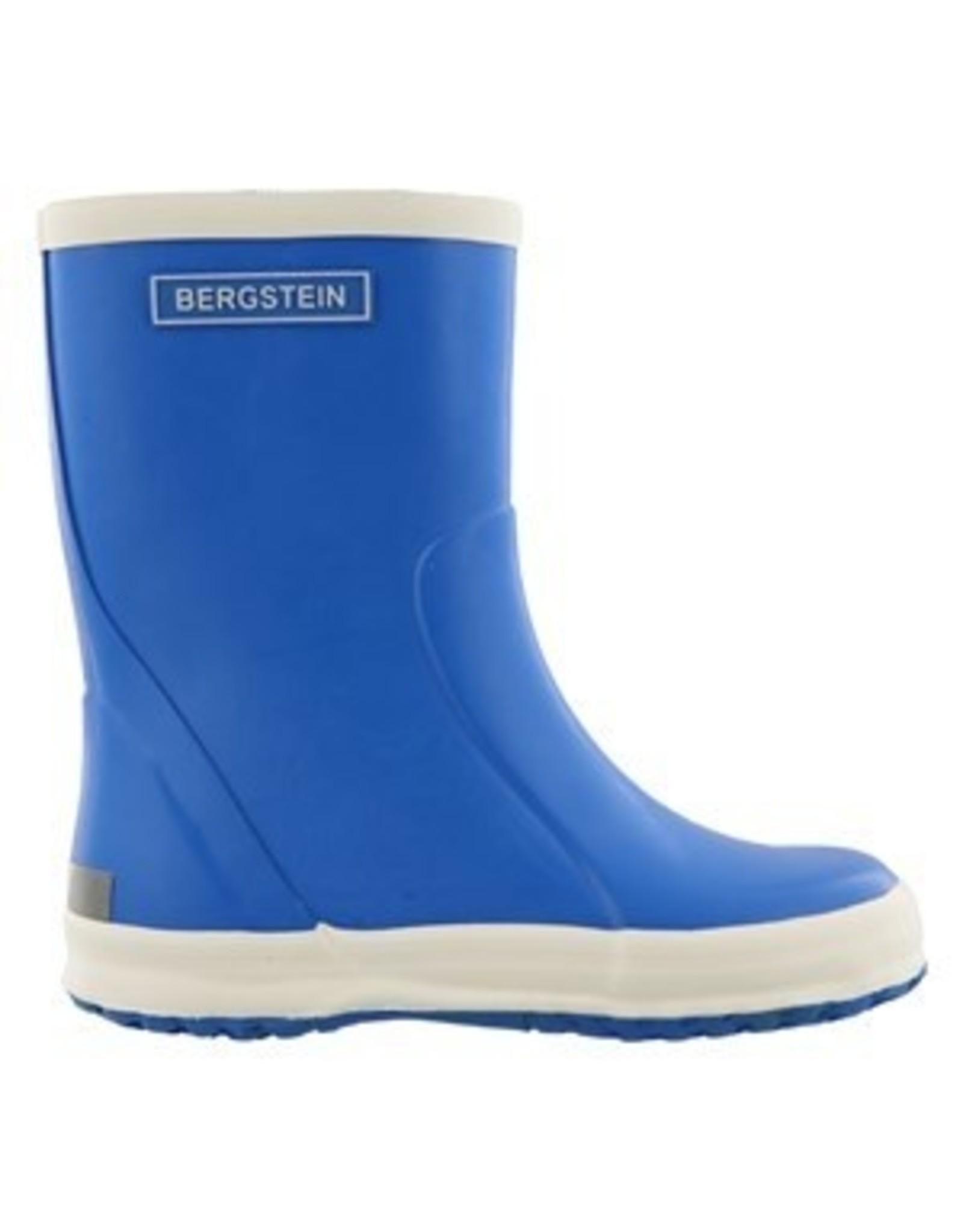 Bergstein Rain boot Cobalt