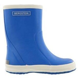 Rain boot Cobalt