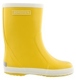 Bergstein Rain boot Yellow
