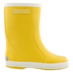 Rain boot Yellow