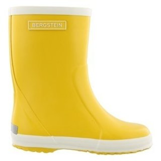 Rain boot Yellow