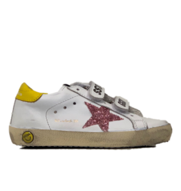 Golden goose Old school velcro