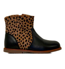 Zecchino d'oro A15-1468 nero leopard