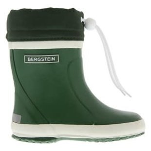 Winterboot forest fured
