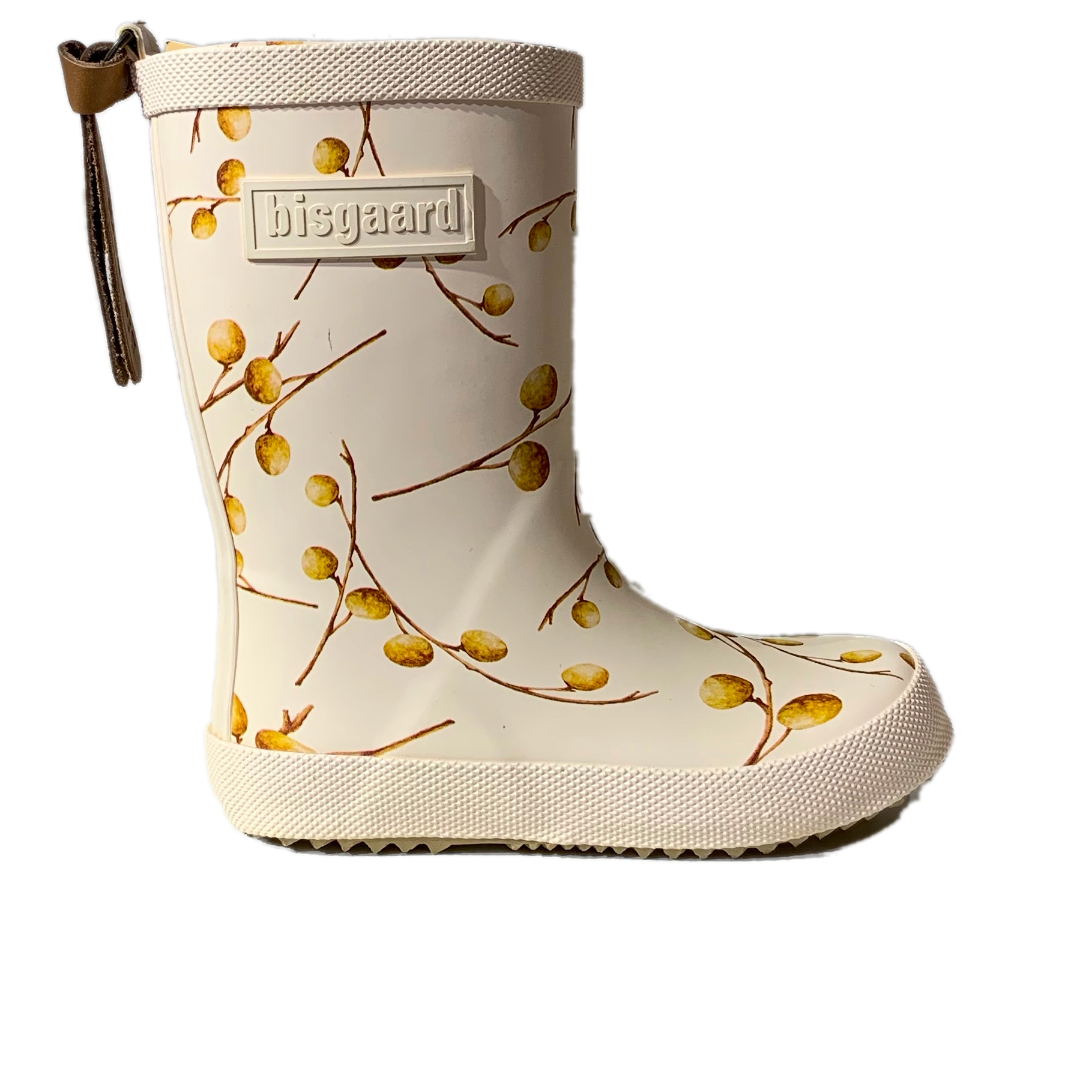Bisgaard Rain boot longan fruit