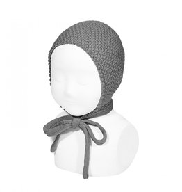 Cóndor Bonnet light grey