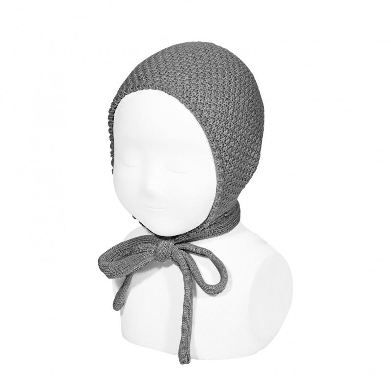 Cóndor Bonnet light grey