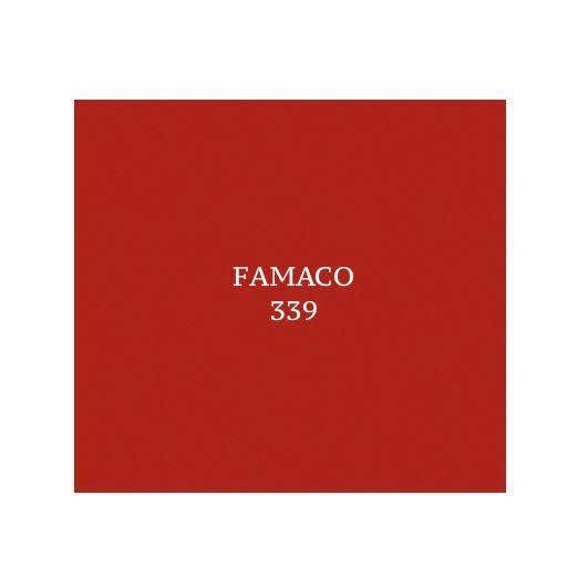 Famaco crème de beauté 339 red minium