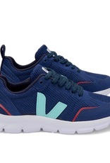 Veja canary lace turquoise
