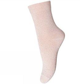 MP denmark Kous 77165 pink glitter