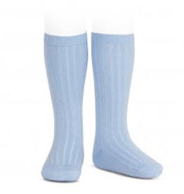Cóndor Kniekous light blue 429