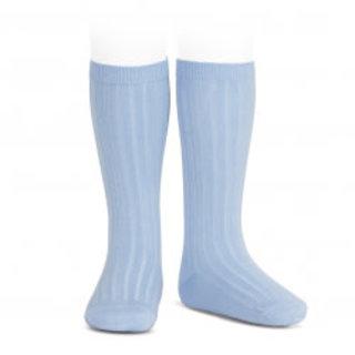 Kniekous light blue 429
