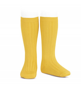 Cóndor Kniekous 630 yellow