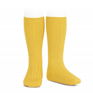 Kniekous 630 yellow