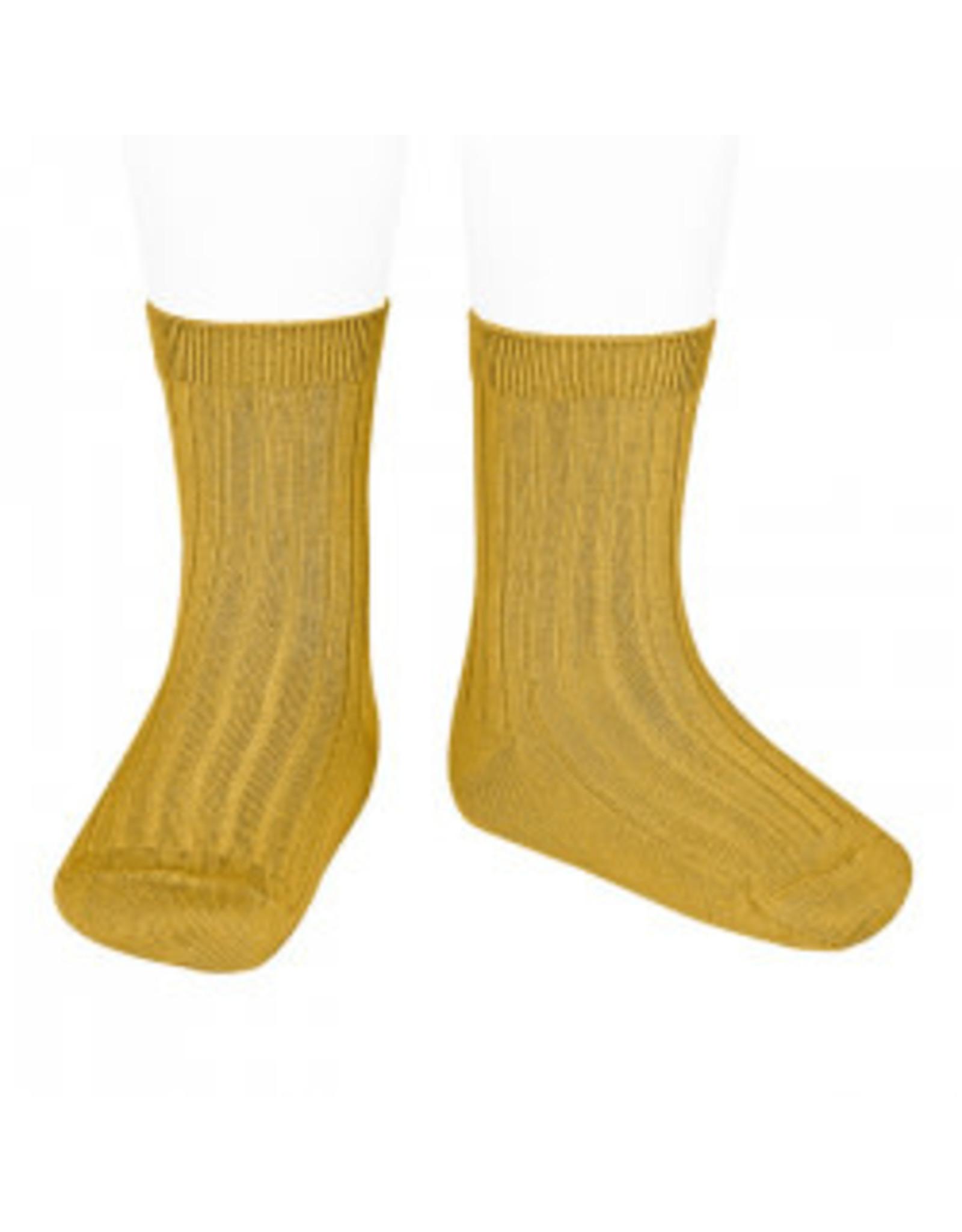 Cóndor Kous 629 mustard