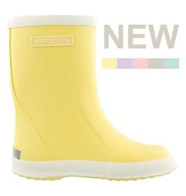 Bergstein Rain boot lemon