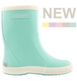 Bergstein Rain boot mint