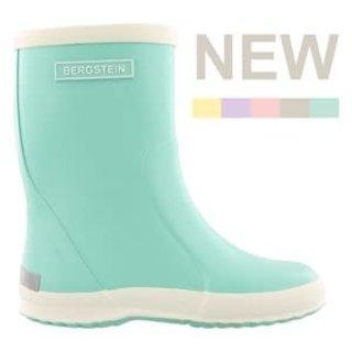 Rain boot mint