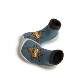 Collégien Slipper sheriff