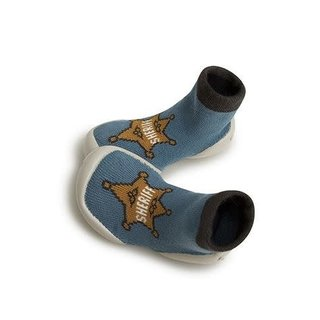 Slipper sheriff