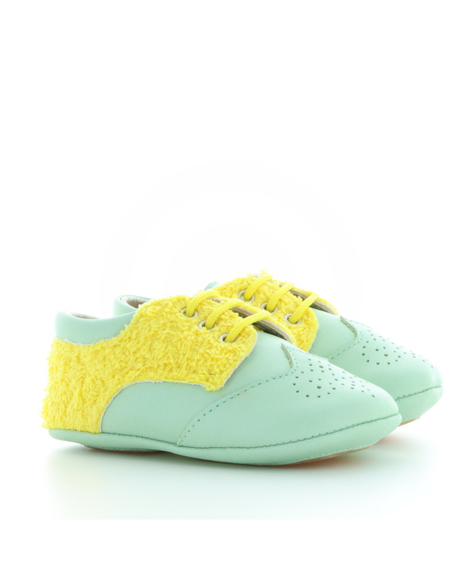 Eli 0401 aqua amarillo