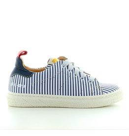 Ocra 100 bianco blu