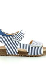 Ocra 603 bianco blu