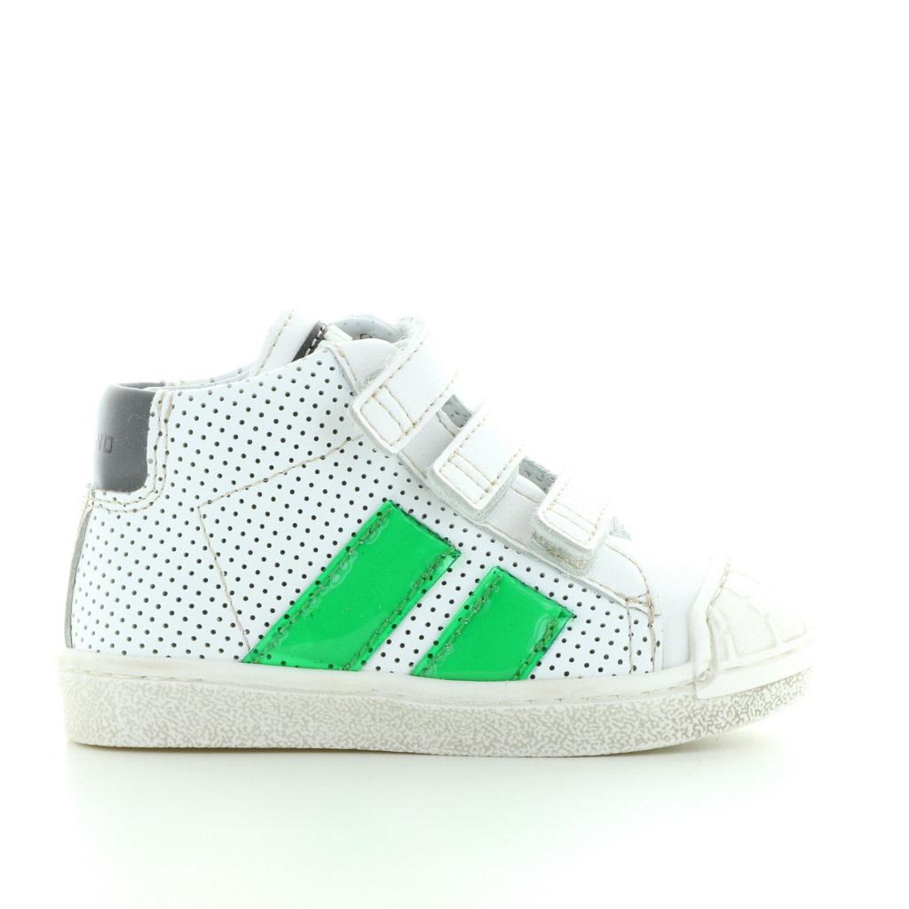 Momino 3132 bianco green
