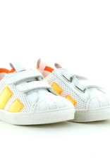 Momino 3134 bianco orange