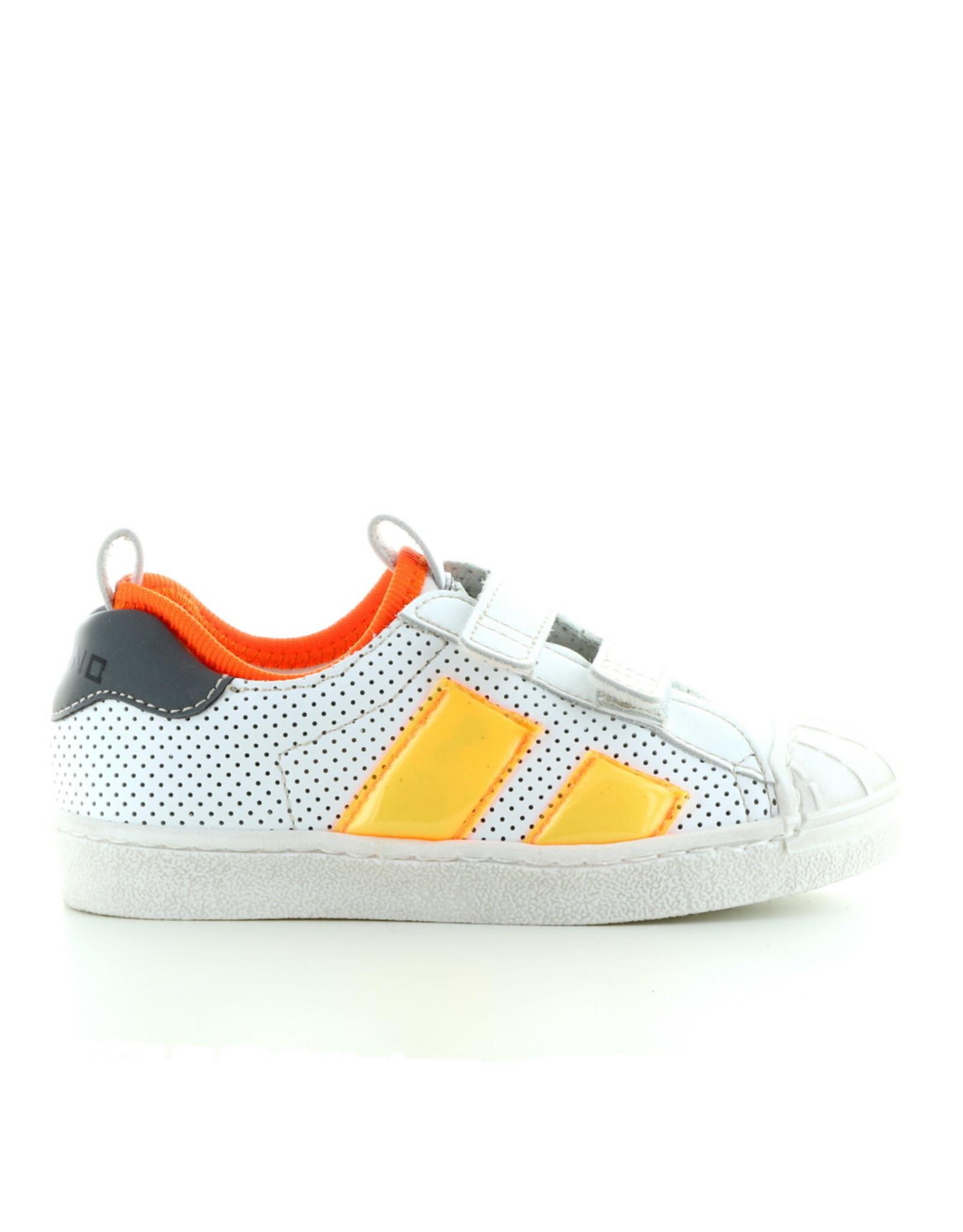 Momino 3134 bianco orange