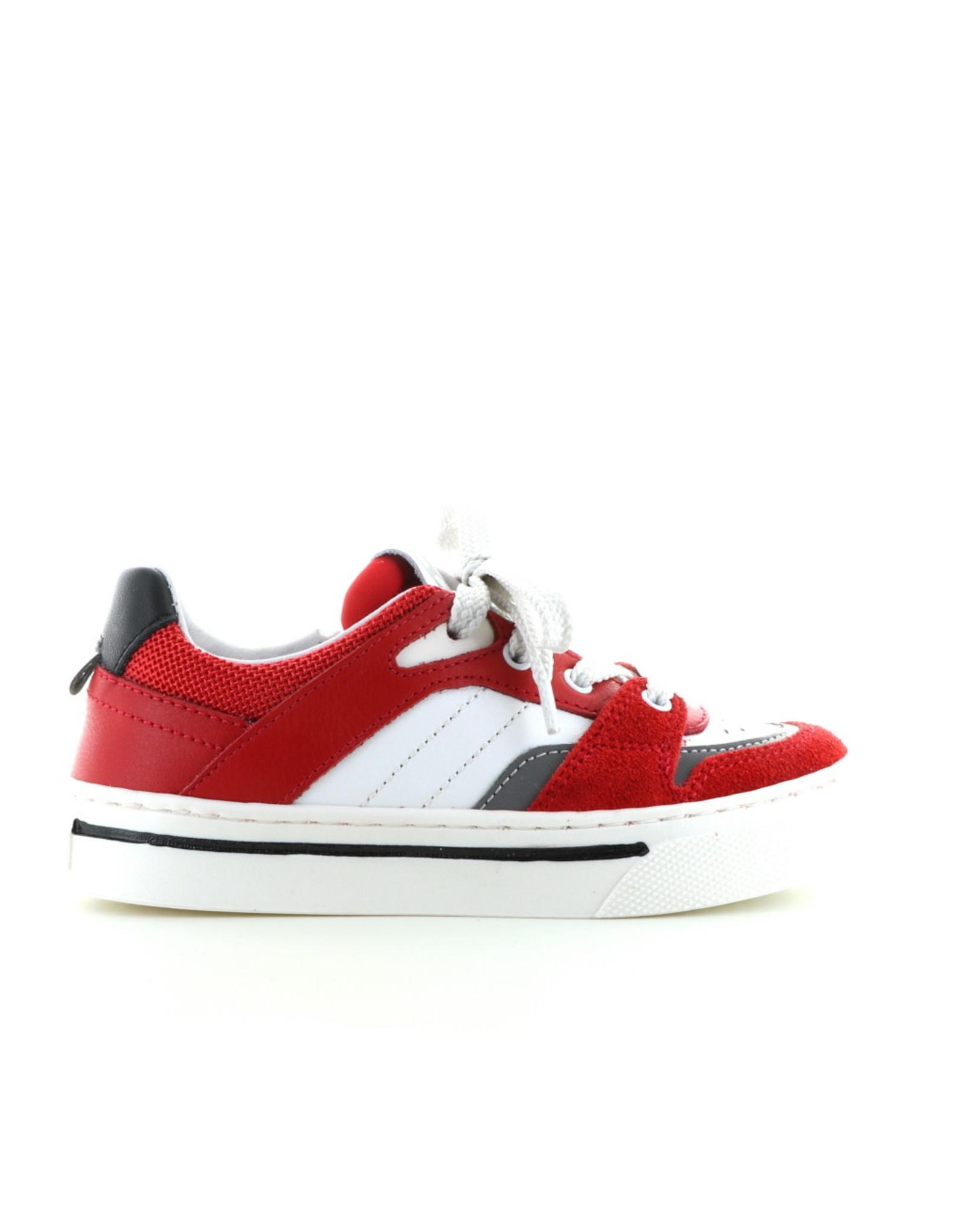 Romagnoli 5570 rosso