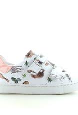 Lepi 6177 bianco rosa