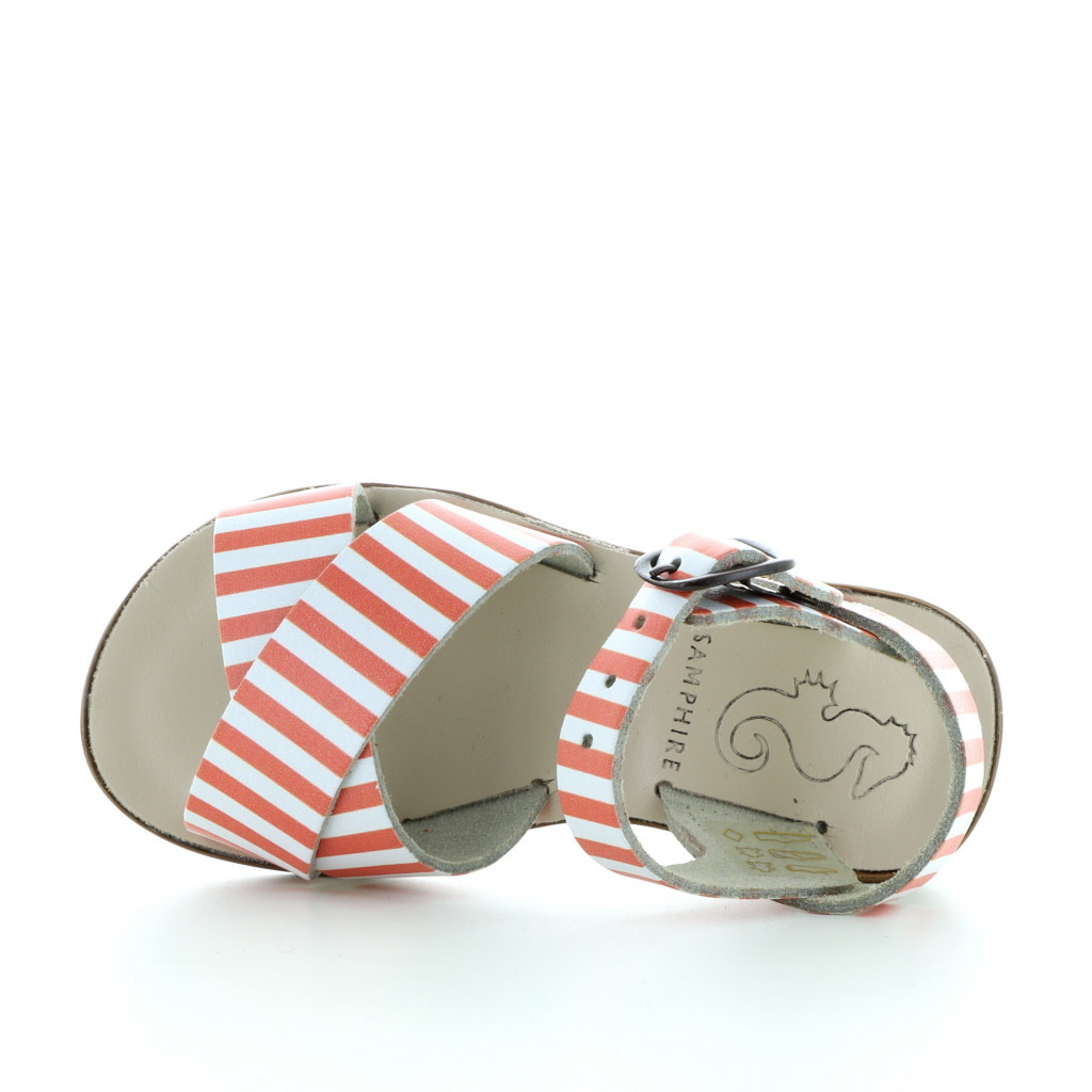 Petasil 3762 coral stripes