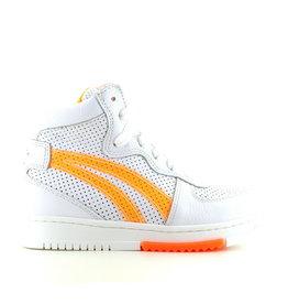 Clic 20108 blanco naranja