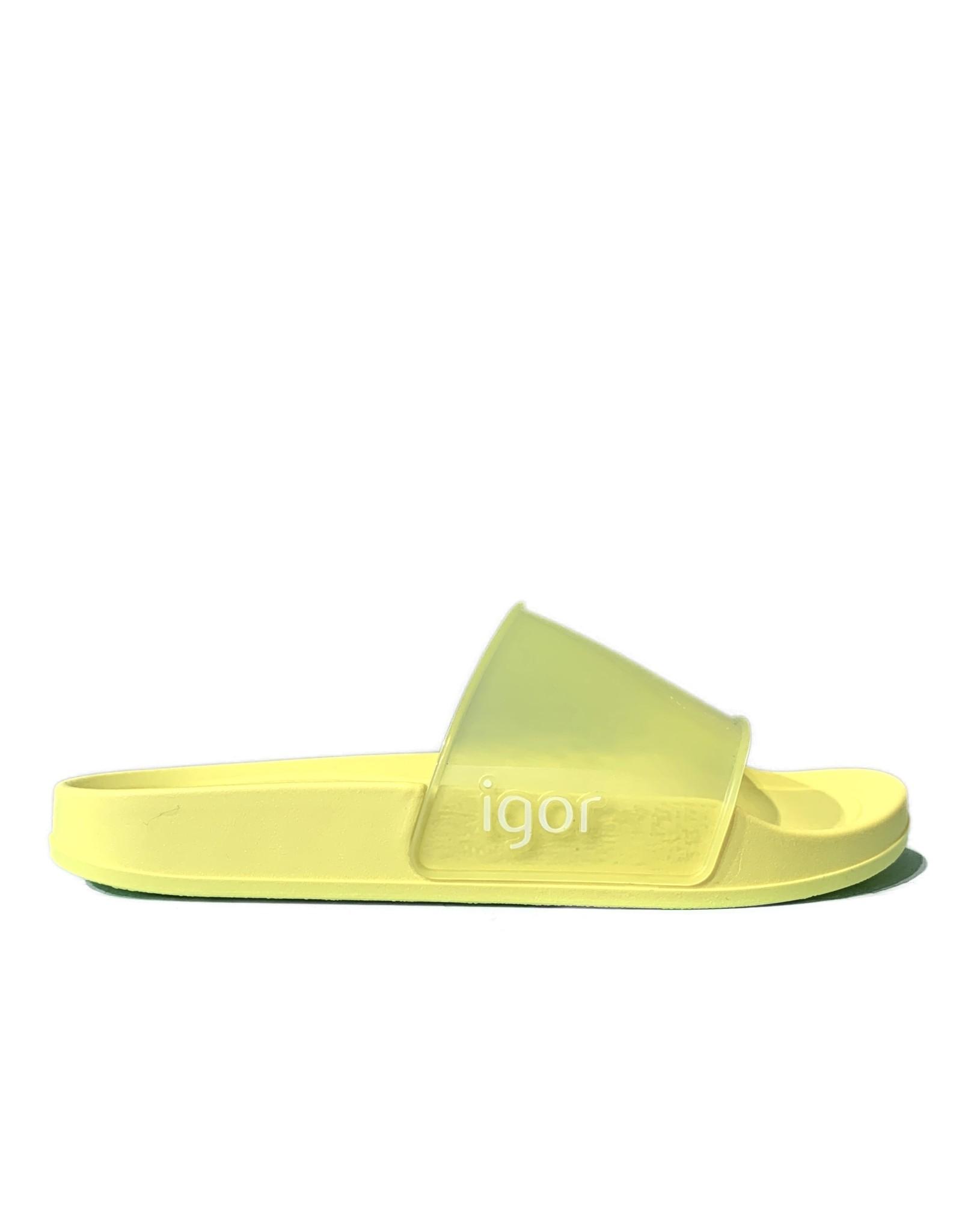 Igor S10221 amarillo