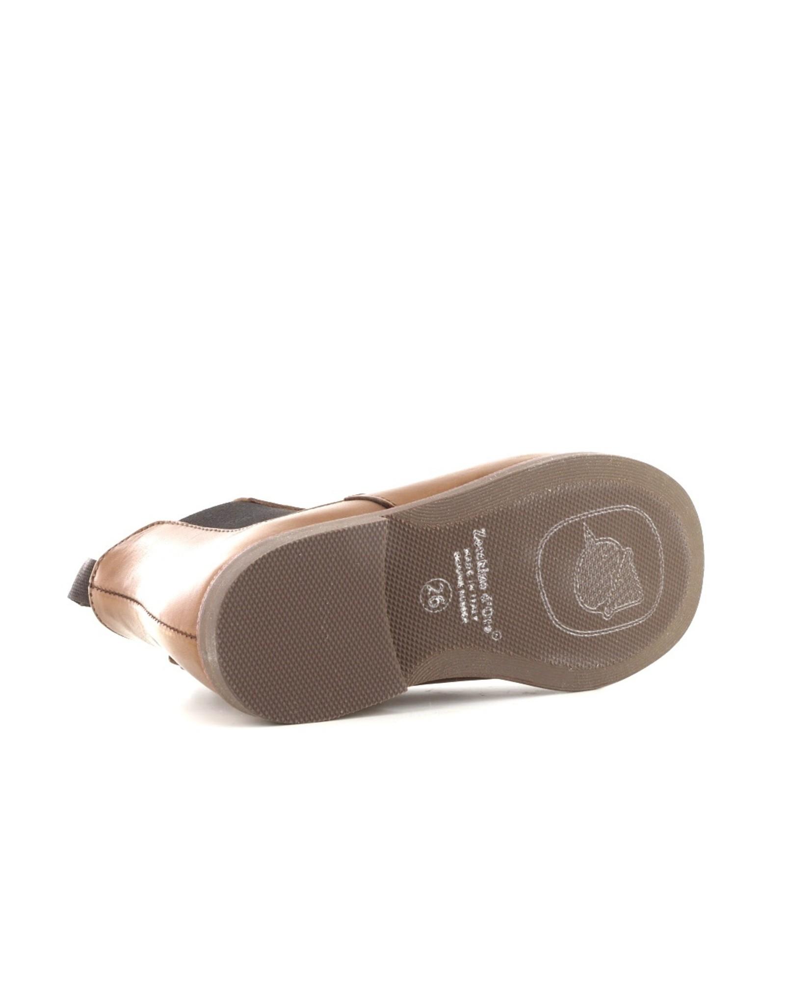 Zecchino d'oro A11-1157 cognac