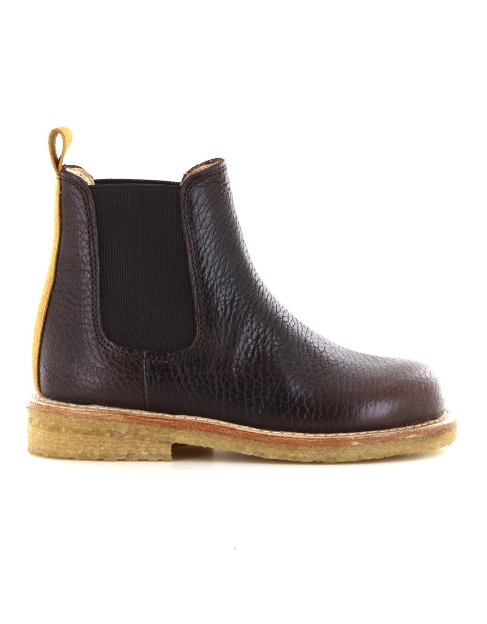 Angulus 2192 brown mustard