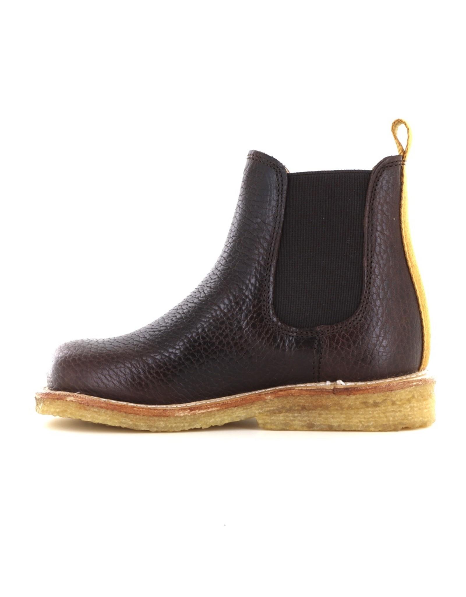 Angulus 6116 brown mustard