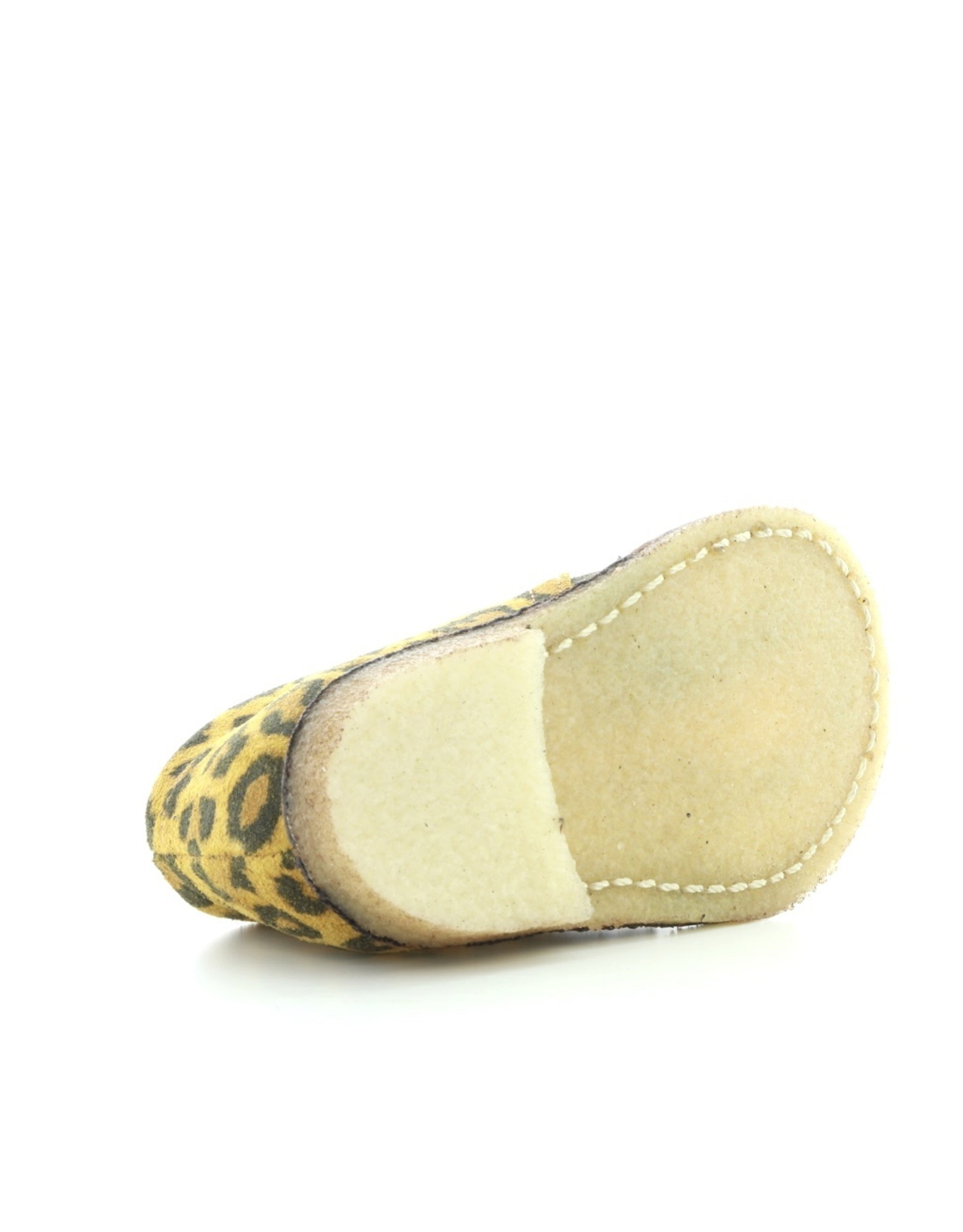 Gallucci 1402 cuoio gold