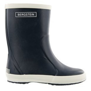 Rain boot Dark blue
