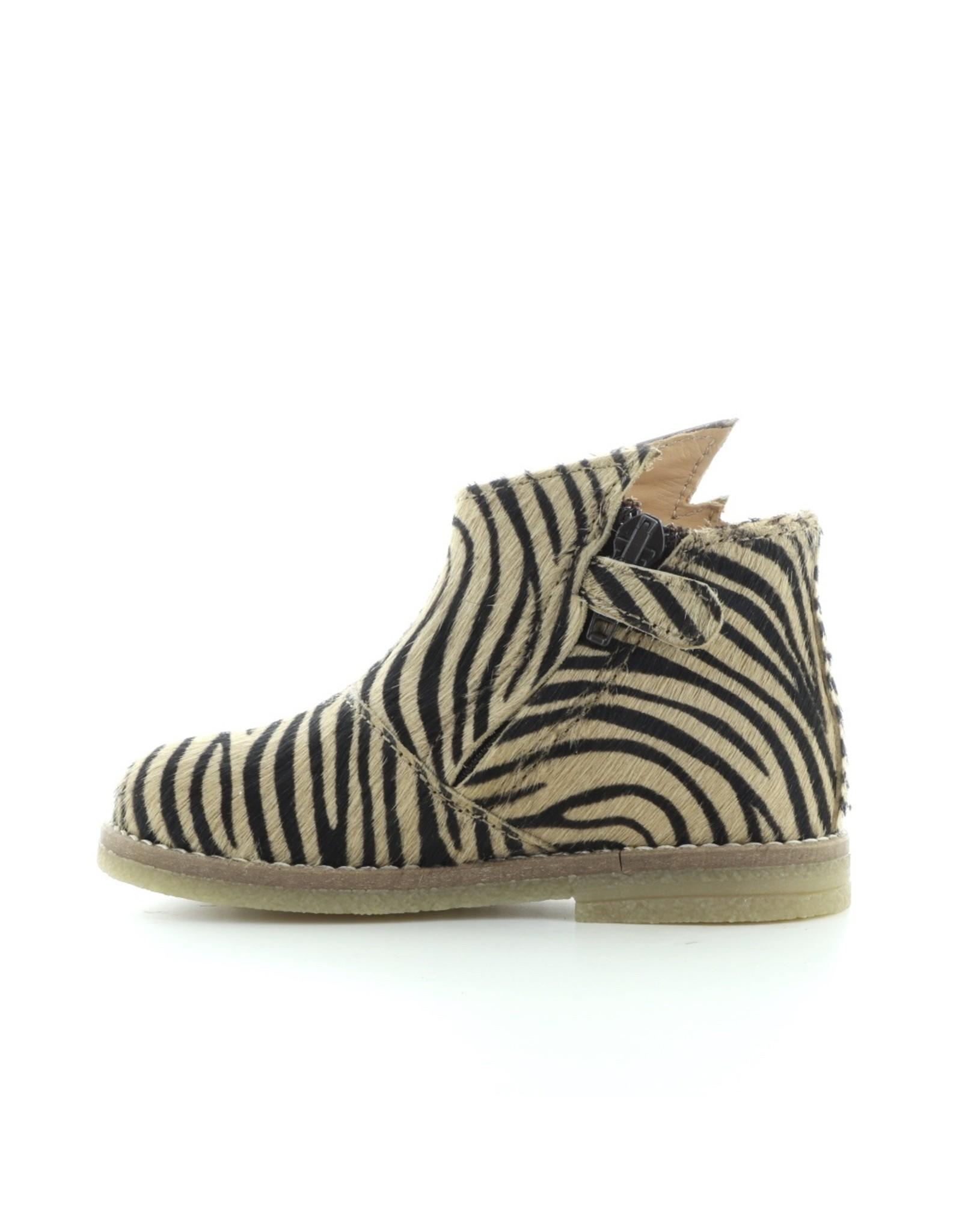 Ocra C265 zebra bronzo
