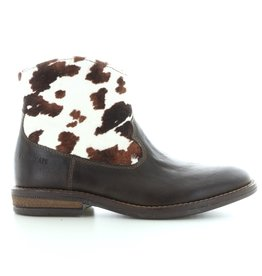 Pom d'api Billy boots cow