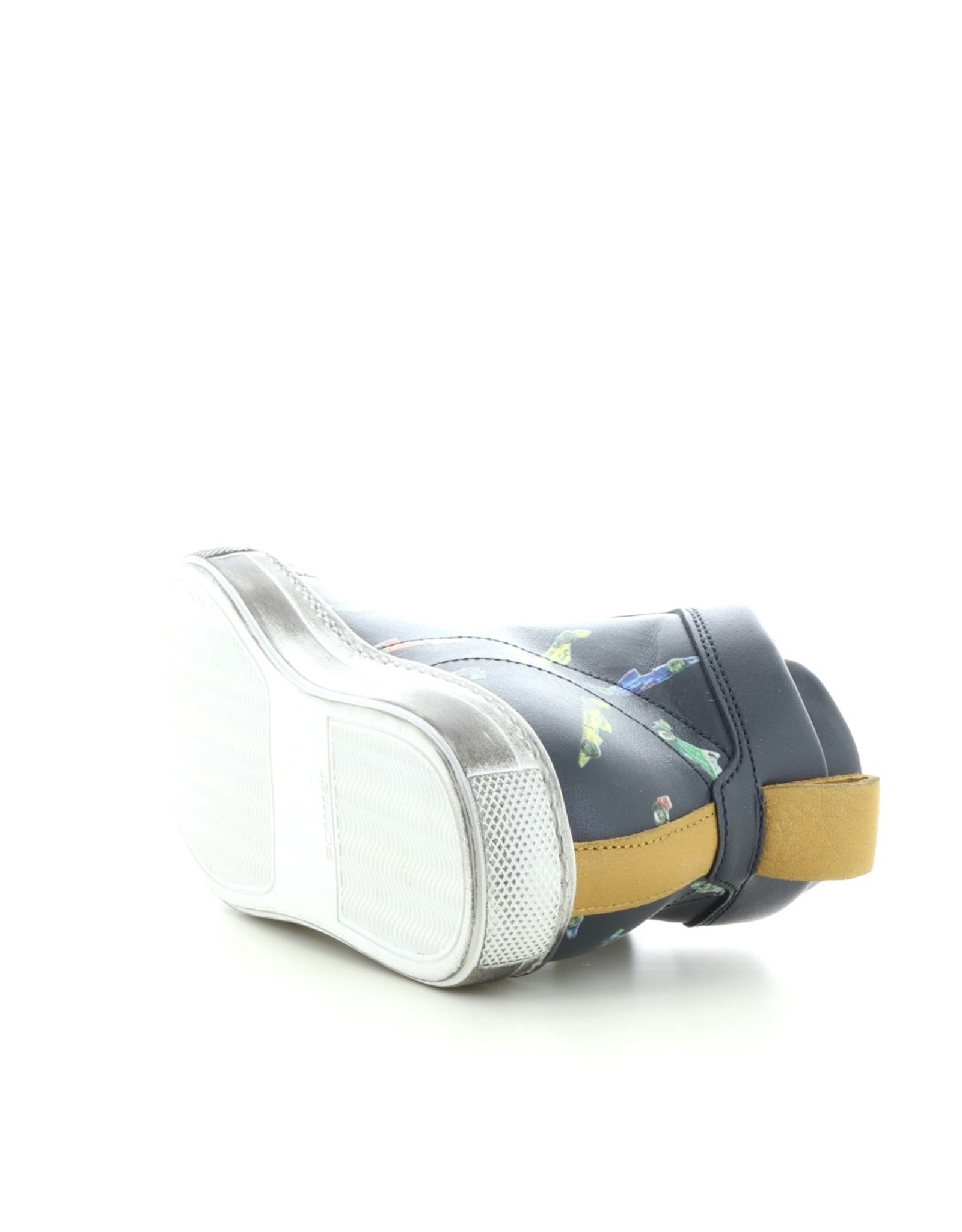 Zecchino d'oro F15-4683 Blu F1