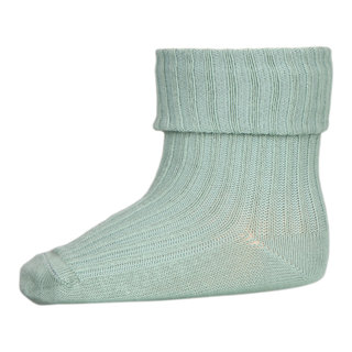 533 baby socks 3043 Granite green