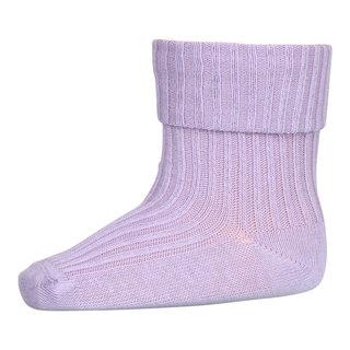 533 baby socks 4003 pastel Lilac