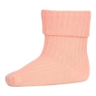 533 baby socks 4272 Guava