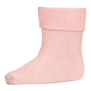 57025 ida glitter socks 4272 guava